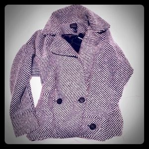 Women's Forever 21 Contemporary Coat. Warm!